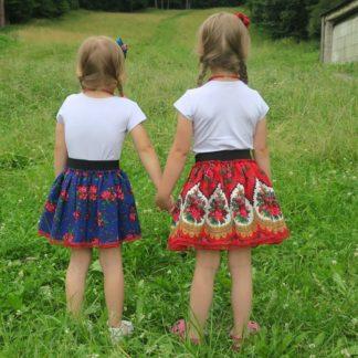 Detské sukne