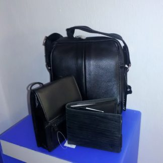 Pánske peňaženky a doplnky