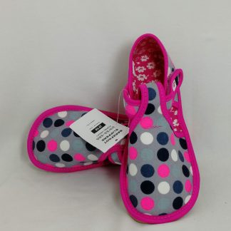 Papučky Ef Barefoot